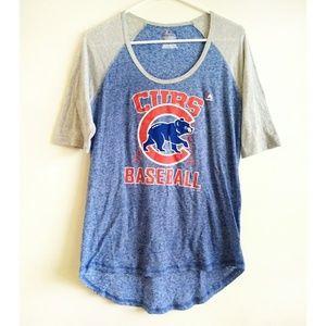 Chicago Cubs Baseball Shirt